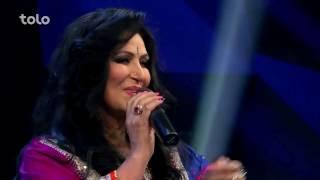 نغمه - پسرلی - سلام ۱۳۹۶ / Naghma - Pesarlay - Salam 1396
