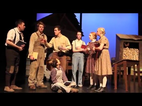 Gallery 7 Theatre - Schoolhouse Featurette