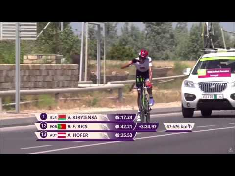 Baku European Games Men TT HD - FINISH