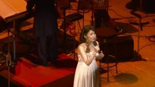辛島美登里 ChristmasSymphonic Concert 2015~再びの恋〜 すみだトリフ...