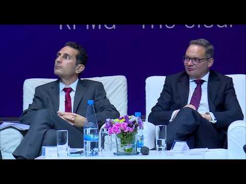 Cyprus Credit Institute Launch Event