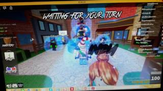 Jose plays roblox Murder mystery 2:IM DOING A GIVEAWAY!!!!!!