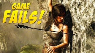 A New Tomb! (Game Fails #110)