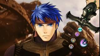 legendary ike becomes thanos in the tempest unlimited aether works auto battle true solo