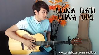 Video (Dangdut Populer) Luka Hati Luka Diri - Nathan Fingerstyle | Guitar Cover download MP3, 3GP, MP4, WEBM, AVI, FLV Oktober 2017