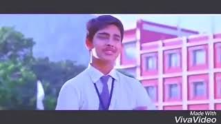 Neelakasha cheruvil ninne kanam  Romantic song,