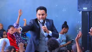 """"""" ባንተ ምክንያት ትውልድ ይባረካል"""" PROPHET NATNAEL MOLALEGE PREACHING 05 DEC 2018"""