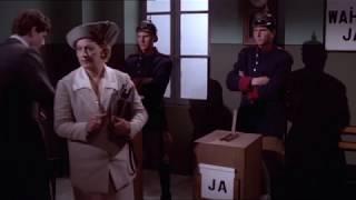 Кадр из фильма «Дядя Адольф по прозвищу Фюрер» (Италия, 1978 год)