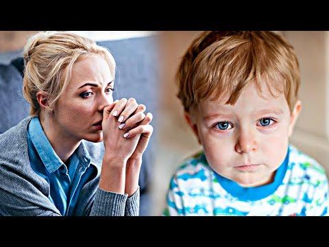 Мать оставила сына сестре на выходные, а объявилась только через 5 лет... Трудно в это поверить...