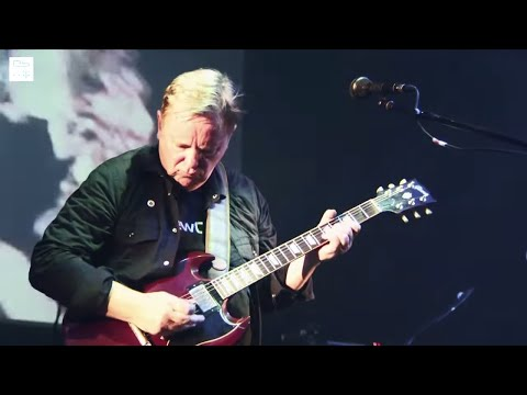 New Order Live In Berlin (Electronic Beats TV)
