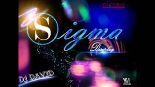 SET DE BACHATA  DJ DAVID & DJ CONO SIGMA mp3