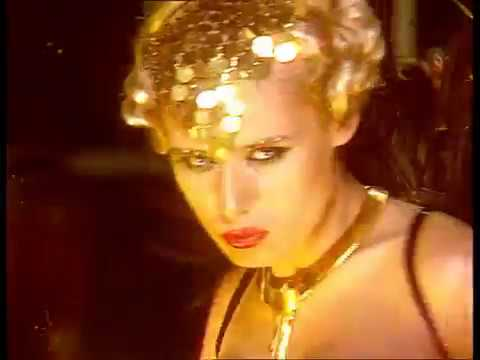 Moloko - Pure Pleasure Seeker - Official Video