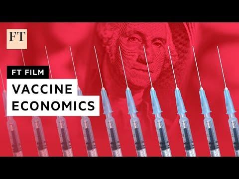 Coronavirus and the money behind vaccines   FT Film