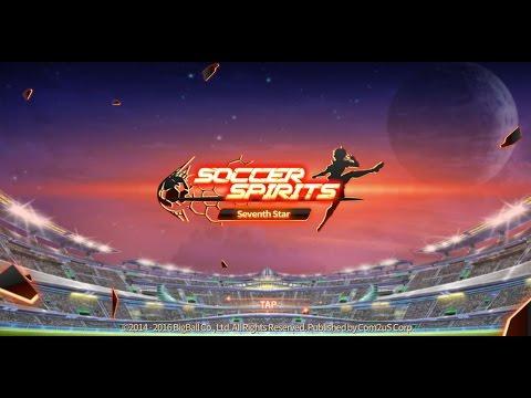 ⌈Soccer Spirits⌋ Clovers Farming Stones, League Climb for Gold and Legend Unique (8hr Streamed)