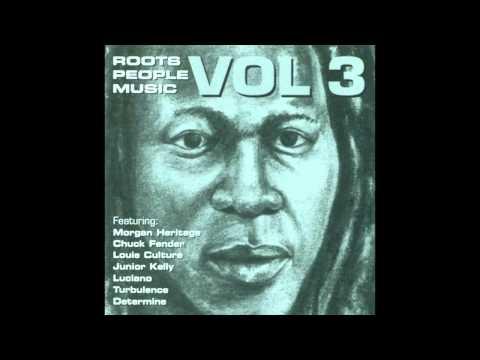 Junior Kelly - Rastafari
