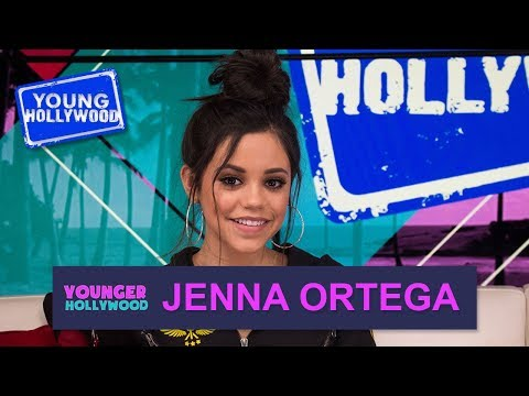 Jenna Ortega: How She Ended Up In Jacob Sartorius's Chapstick Video!