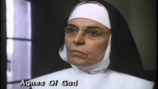 Agnes Of God 1985 Movie