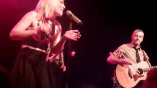 Run, Run, Run - Natasha Bedingfield - Philadelphia 6/12/11