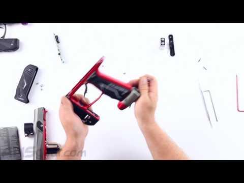 Empire Axe 2.0/Mini GS Redline OLED Board Upgrade - Maintenance/Repair