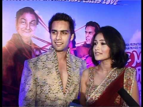 Bollywood World - Premier Of Tere Mere Phere - Latest Bollywood Premier