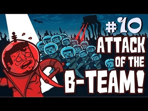 Minecraft::Resonant Energy Cell::Attack Of The B-Team HAC #22