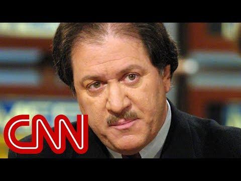 Lawyer Joe diGenova will not join Trump's legal team