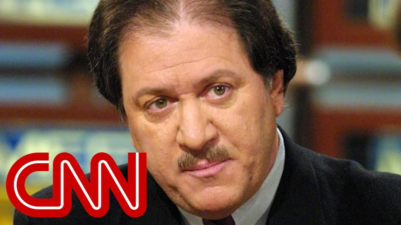 Lawyer Joe diGenova will not join Trump's legal team - YouTube