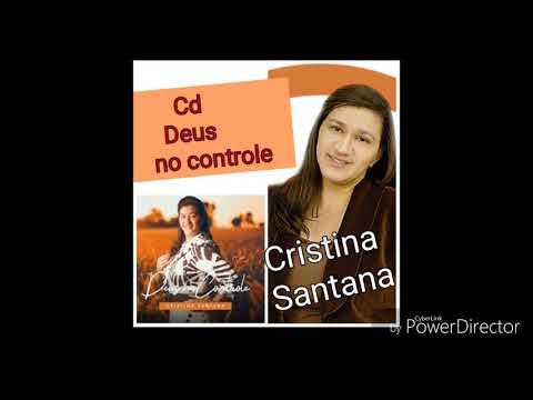 04-Vem Jeová Cristina Santana