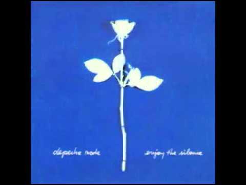 Depeche Mode - Enjoy The Silence - [Hands And Feet Mix]