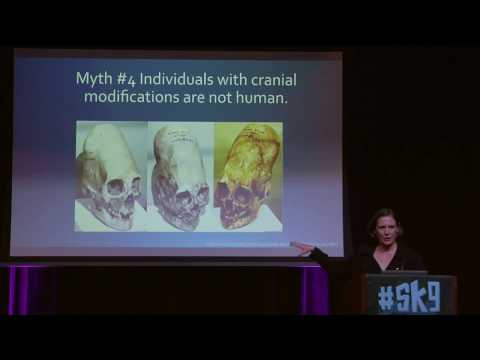 The Misuse of Genetics in Pseudoscience - Dr. Jennifer Raff - Skepticon 9