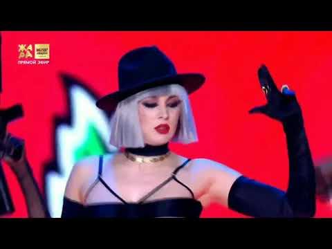 MARUV - Maria (Жара Music Awards 2021)