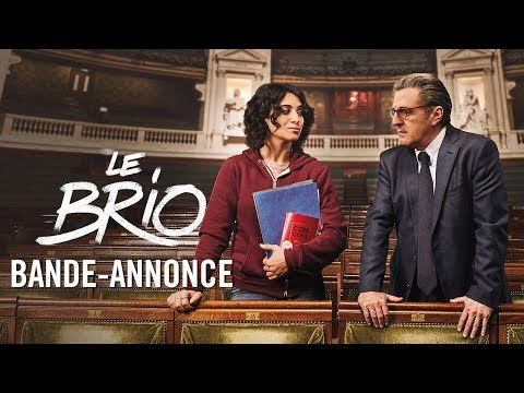 Le Brio - Bande-annonce officielle HD streaming vf