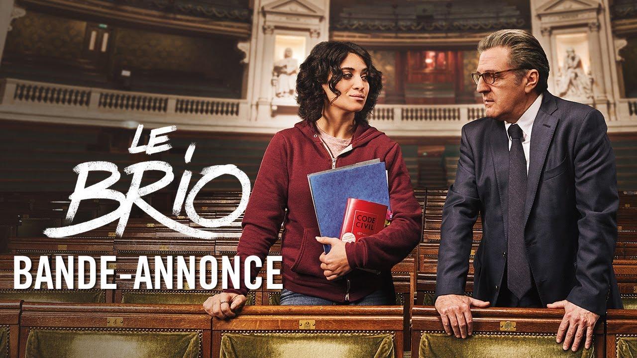 Le Brio - Bande-annonce officielle HD