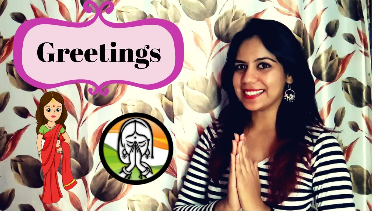 How to greet people greetings in hindi youtube how to greet people greetings in hindi m4hsunfo