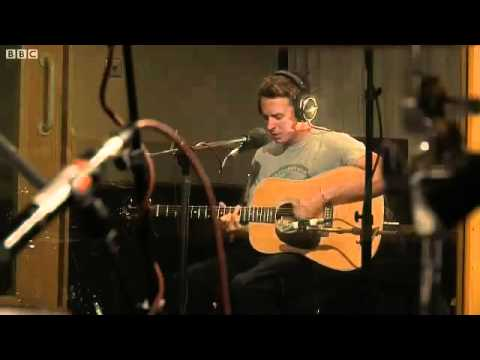 Ben Howard The Wolves BBC Radio 1 Live Lounge 2012