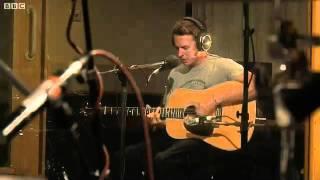 Ben Howard The Wolves BBC Radio 1 Live Lounge 2012