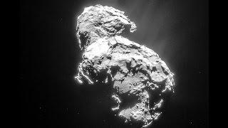 Rosetta Mission | Spring 2015 Update