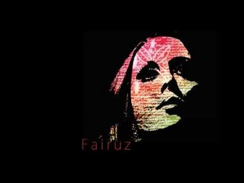 Fairuz - Baghdad Wal Chouarra