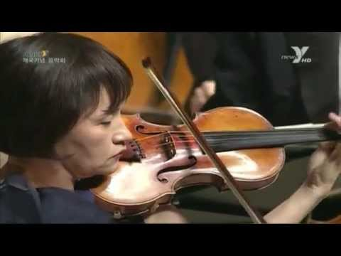 Kyung-Wha Chung : Bruch - Scottish Fantasy, Op.46