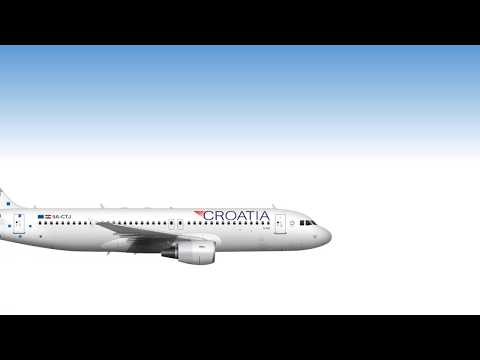 meilleur site web 73867 23dff Croatia Airlines - Check-in