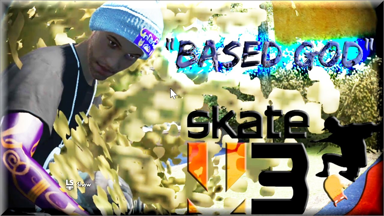 """Download Skate 3 Realistic 