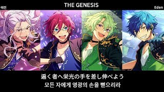 Eden - THE GENESIS