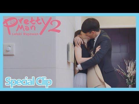Pretty Man 2 (Lelaki Rupawan) | Special Clip Tetap Ingin Bercerai | 国民老公2 | WeTV 【INDO SUB】