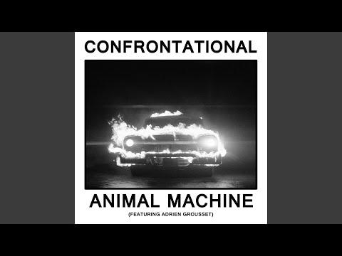 Animal Machine (feat. Adrien Grousset)