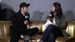 Watch AMBY's exclusive interview with One Ok Rock! In our latest AM...