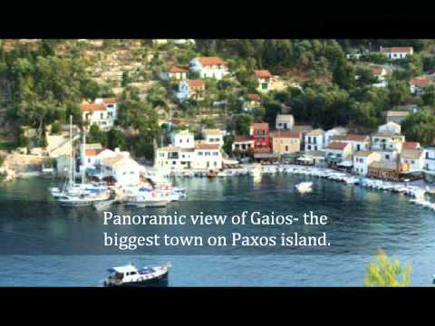 Best Greek islands holiday destination