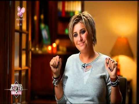 """Întâlnirea Anamariei Prodan cu Abi Talent: """"Nu știu dacă eu caut situațiile scandaloase sau..."""" from YouTube · Duration:  6 minutes 45 seconds"""