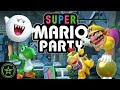 Whomp's Domino Ruins - Super Mario Party | Let's Play