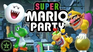 Whomp's Domino Ruins - Super Mario Party | Let's Play