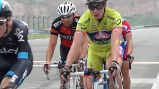 видео Шоссе как спортивная дисциплина, гонки на велосипедах